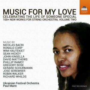 Music for My Love Vol. 2